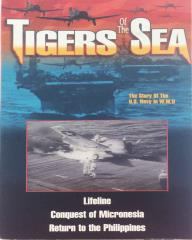 Tigers of the Sea Vol. 4