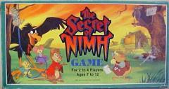 Secret of Nimh Game, The