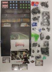 Sedition Wars - Battle for Alabaster (Kickstarter Edition) #4
