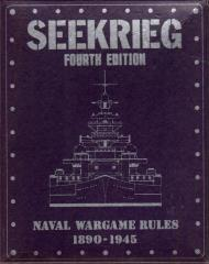 Seekrieg (4th Edition)