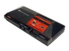 Sega Mega System w/Controllers