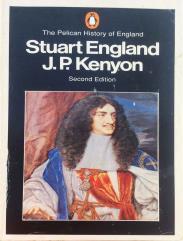 Stuart England (2nd Edition)