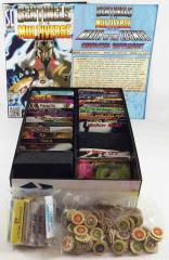 Sentinels of the Multiverse Collection 2-Pack - Base Game + Wrath of the Cosmos