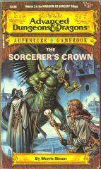 Kingdom of Sorcery #2 - The Sorcerer's Crown
