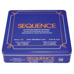 Sequence (Deluxe Tin Edition)