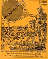 "#4 ""Ludicrous Violence, The Great Zambini Scenario, Constructive Combat"""
