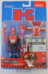 Vanguard Trooper - Seren Hawking