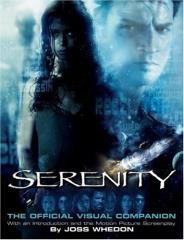 Serenity - The Official Visual Companion