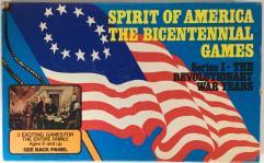 Series I - The Revolutionary War Years