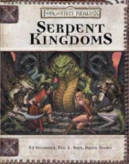 Serpent Kingdoms
