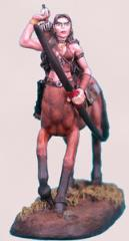 Lyria - Female Centaur #1