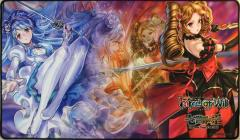 Playmat - Seven Kings of the Lands