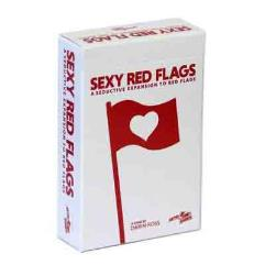 Sexy Red Flags - A Seductive Expansion
