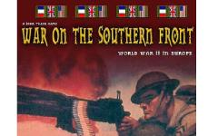 War on the Southern Front