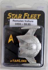 Romulan Vulture Dreadnought