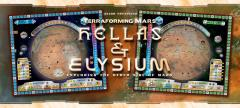 Terraforming Mars - Hellas and Elysium Expansion