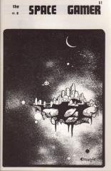 "#8 ""Triplanetary, The Ythri, Godsfire"""