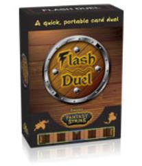 Flash Duel (1st Printing)