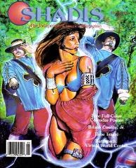 """#11 """"Technomancy in Sun and Storm, Space 1889 Adventure, Old West RPG's"""""""