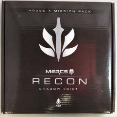 MERCs Recon - Shadow Edict