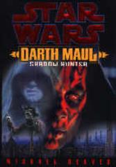 Darth Maul - Shadow Hunter