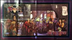 Shadowrun Promo Poster
