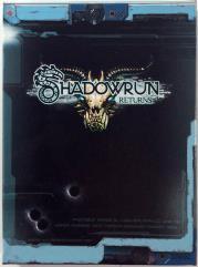 Shadowrun Returns (Kickstarter Edition)