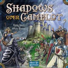 Shadows Over Camelot + Merlin's Company