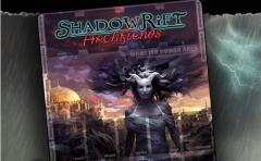 Playmat - Shadowrift Archfiends