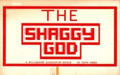 Shaggy God, The