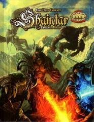 Shaintar - Legends Arise