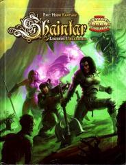 Shaintar - Legends Unleashed