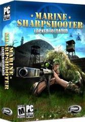 Marine Sharpshooter VI - Locked and Loaded