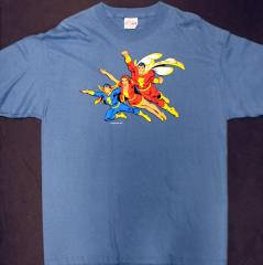 Shazaam T-Shirt (L)