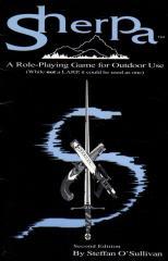 Sherpa (2nd Edition)