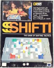 Shifti