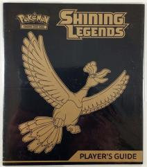 Shining Legends Player's Guide