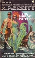 Ship of Ishtar, The