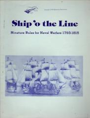 Ship 'o the Line