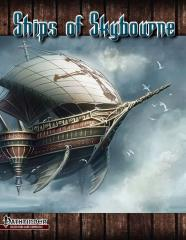 Ships of Skybourne