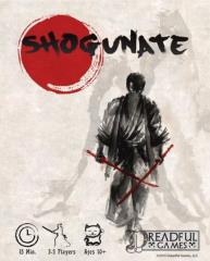 Shogunate - Sunrise Edition