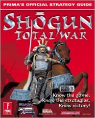 Shogun Total War - Official Strategy Guide