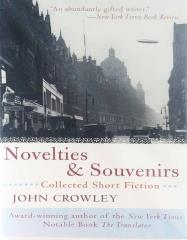 Novelties & Souvenirs - Collect Short Fiction
