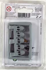 Ultramarine Shoulder Pads (Finecast)