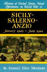 Sicily-Salerno-Anzio, January 1943 - June 1944