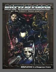 Battlelords of the Twenty-Third Century (10th Anniversary Edition)