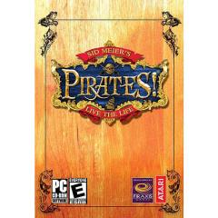 Sid Meier's Pirates! - Live the Life