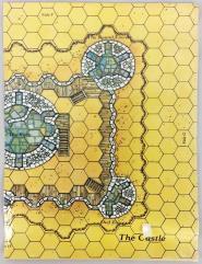 Siege - The Castle Map