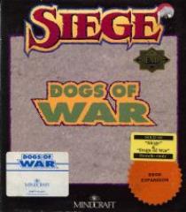 Siege - Dogs of War