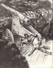 Siege of Port Arthur, The